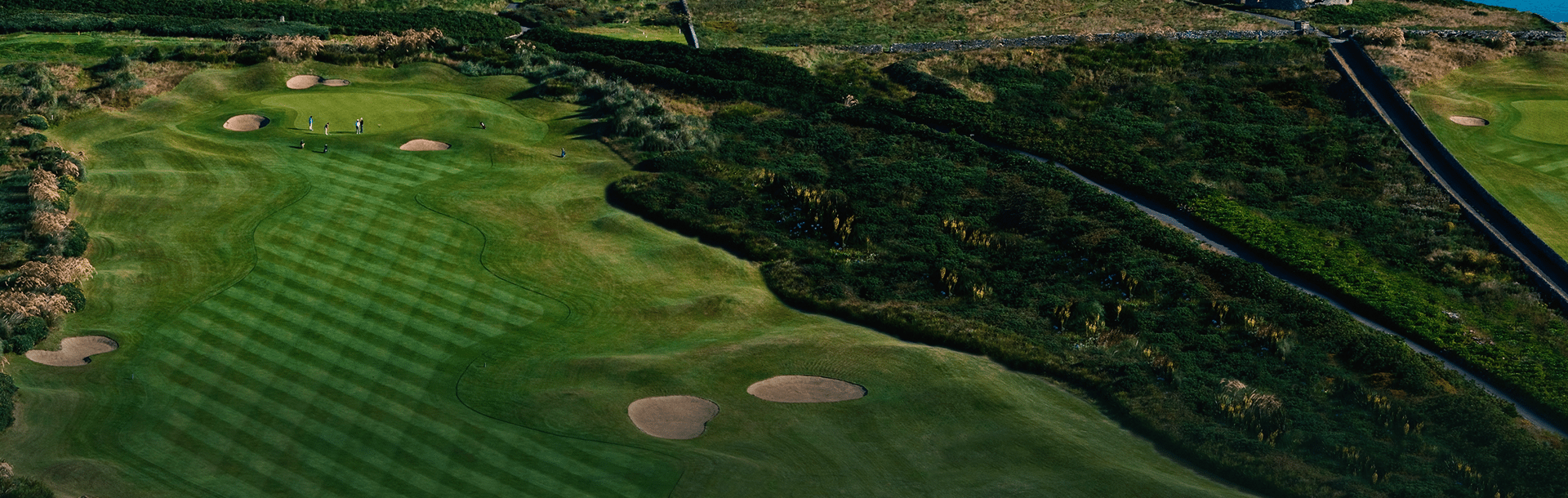 Ireland Golf Tours & Packages