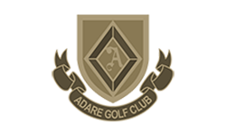 Adare Golf Club Logo