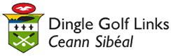 Dingle Golf Links Logo