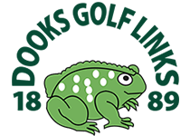Dooks Golf Links Logo