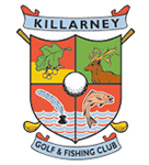 Killarney Golf & Fishing Club Logo