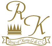 Ring of Kerry Golf & Country Club Logo