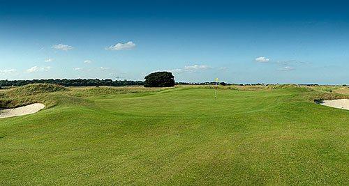 Royal Dublin Golf – SWING Golf Ireland – Irish Golf Vacations
