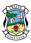 Tralee Golf Club Logo