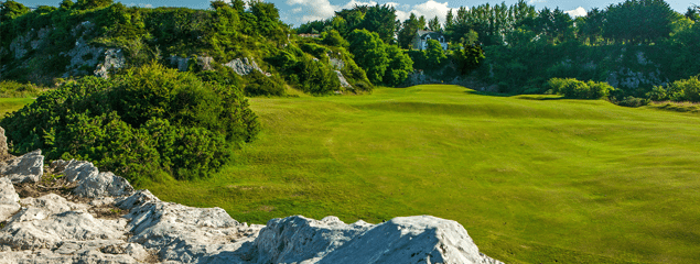 Cork Golf Club - South West of Ireland Golf: A Lifetime Experience