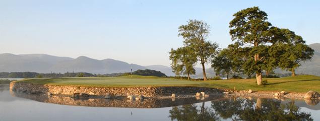 Killarney Golf Club - South West Ireland - The World's No. 1 Golf Destination