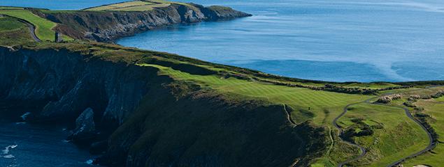 Old Head Golf Club - SWING Golf Ireland - Plan Your Ireland Golf Tour