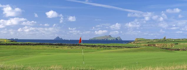 Dingle Golf Links - Swing Golf Ireland - Irish Golf Vacation
