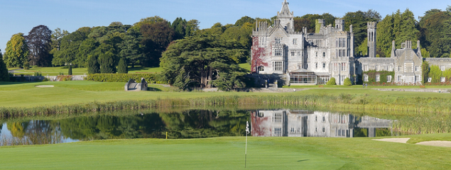 Plan Your Ireland Golf Tour
