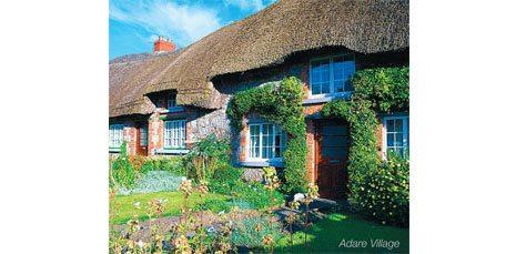 Adare - Swing Golf Ireland - Ireland Golf Holidays