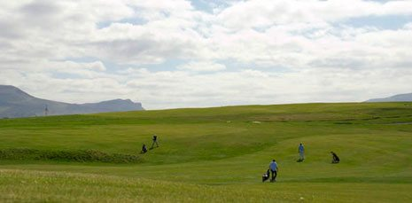 Bundoran golf course - Swing Golf Ireland - Ireland Golf Holidays