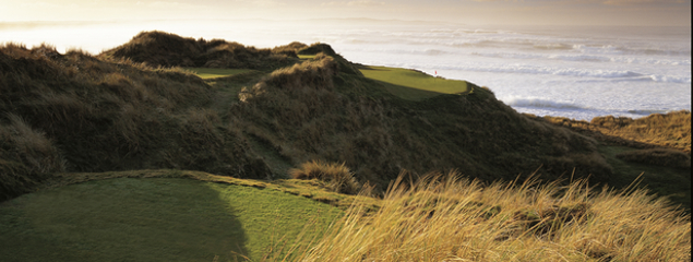 Swing Golf Ireland - News from The Emerald Isle