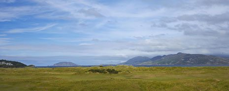 Portsalon Golf Club - Swing Golf Ireland - Ireland Golf Holidays