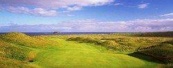 Ballyliffin Golf Club (Glasheedy Course) - Swing Golf Ireland - Ireland Golf Holidays