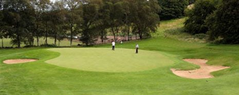 Macroom Golf Club - Swing Golf Ireland - Ireland Golf Holidays