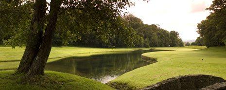 Mount Juliet Golf Club