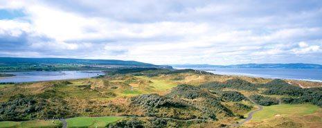 Portstewart Golf Club - Swing Golf Ireland - Ireland Golf Holidays
