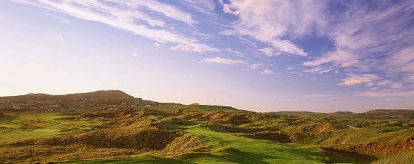 Rosapenna Golf Club (Sandy Hills Course) - Swing Golf Ireland - Ireland Golf Holidays