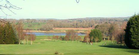 Waterford Castle Golf Club - Swing Golf Ireland - Ireland Golf Holidays