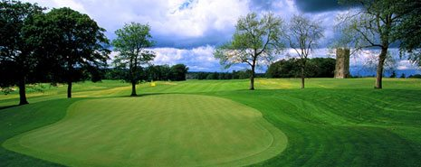 Carton House Golf Club - Swing Golf Ireland - Ireland Golf Holidays