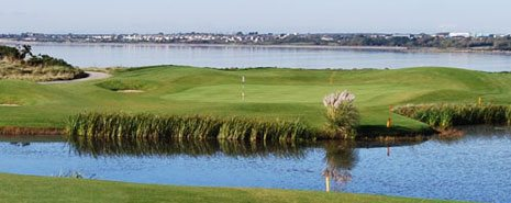 Galway Bay Golf Club - Swing Golf Ireland - Ireland Golf Holidays