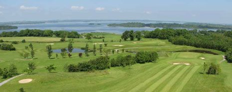 Glasson Golf Club - Swing Golf Ireland - Ireland Golf Holidays