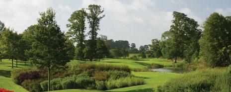 The K Club (Palmer Course) - Swing Golf Ireland - Ireland Golf Holidays