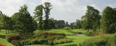 The K Club (Smurfit Course) - Swing Golf Ireland - Ireland Golf Holidays