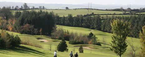 Lee Valley Golf Club - Swing Golf Ireland - Ireland Golf Holidays