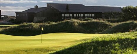 Seapoint Golf Club - Swing Golf Ireland - Ireland Golf Holidays