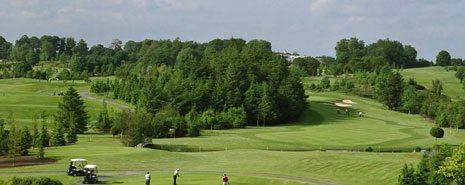 Slieve Russel Golf Club