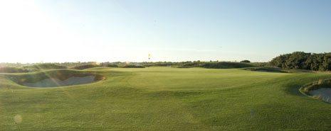 Royal Dublin Golf Club Swing Golf Ireland - Ireland Golf Holidays