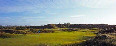 The Island Golf Club - Swing Golf Ireland - Ireland Golf Holidays