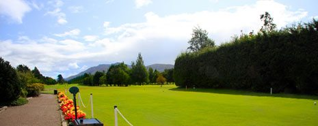 Warrenpoint Golf Club - Swing Golf Ireland - Ireland Golf Holidays