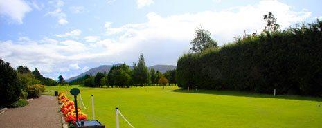 Warrenpoint Golf Club - Swing Golf Ireland - Ireland Golf Holidays