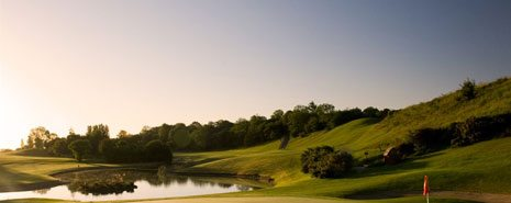 Esker Hills Golf Club - Swing Golf Ireland - Ireland Golf Holidays