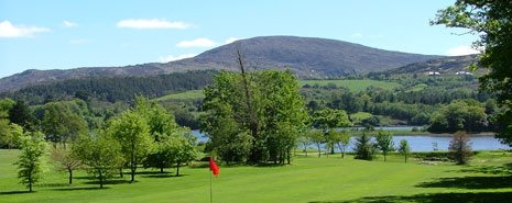 Kenmare Golf Club - Swing Golf Ireland - Ireland Golf Holidays