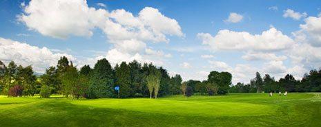 Mallow Golf Club - Swing Golf Ireland - Ireland Golf Holidays