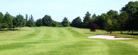 Mullingar Golf Club - Swing Golf Ireland - Ireland Golf Holidays