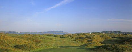 Rosapenna Golf Club (Old Course) - Swing Golf Ireland - Ireland Golf Holidays
