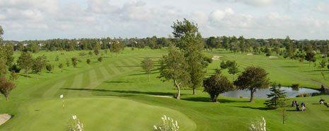 St Margarets Golf Club - Swing Golf Ireland - Ireland Golf Holidays