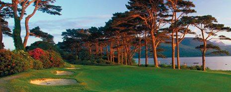 Killarney Golf Club (Mahony's Pt. Course)
