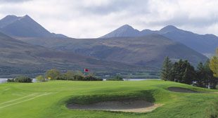 Killarney Golf Club (Lackabane Course)