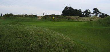 Louth golf course club - Swing Golf Ireland - Ireland Golf Holidays