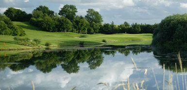 Mt. Wolseley Golf Club Swing Golf Ireland - Ireland Golf Holidays