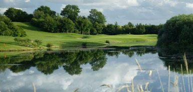 Mt. Wolseley Golf Club