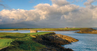 Old Head Golf Club, Cork, Killarney Killeen, Waterville, Tralee, Ballybunion Old - Plus a complimentary...