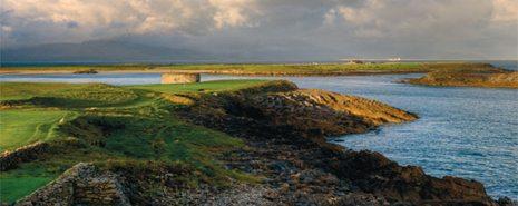 Tralee Golf Club - Swing Golf Ireland - Ireland Golf Holidays