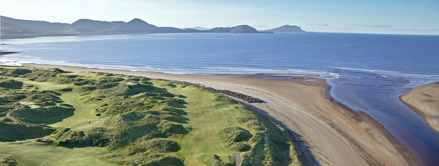 South West of Ireland Golf - Golfing Holidays Ireland - Irish Golf Tours