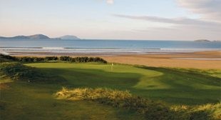 Waterville Golf Links - Swing Golf Ireland - Ireland Golf Holidays